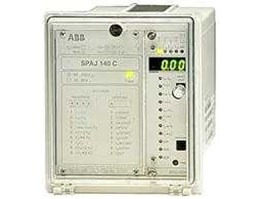 Jual ABB Motor Protection Relay SPAJ140C SPAJ 140C SPAM150C SPAM 150 C