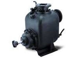 Jual CNP Pumps Sp Self Priming Solids Handing Pumps