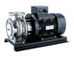Jual CNP Pumps Zs Stainless Steel Horizontal Pumps
