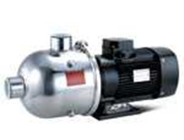 Jual CNP Pumps Chl/Chlf Horizontal Multistage Pumps