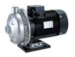 Jual CNP Pumps Swb Stainless Steel Horizontal Single Stage Pump