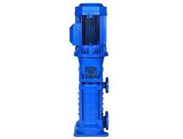 Jual Lowara TDB, TDV Vertical Multistage Electric Pumps