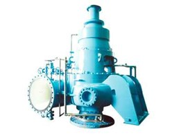 Jual Torishima CFV Vertical Mixed Flow Volute Pump