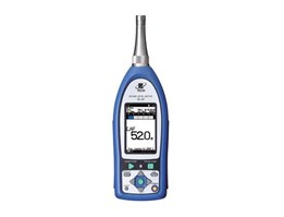 Jual Jual Alat Ukur Sound Level Meters Rion NL-52 Class 2