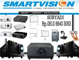 Jual Smartvision Technology