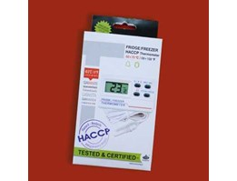 Jual Jual HACCP Fridge/Freezer Digital Thermometer