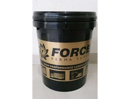 Force Ingo Gear Oil Iso VG 68, 100, 150, 220, 320, 460, 680, 1000