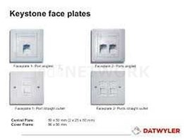 Datwyler Face Plate
