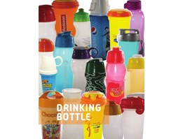 Jual Sport Bottle - Drinking Plastic Bottle