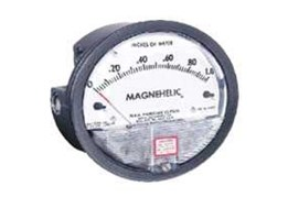 Dwyer Magnehelic Differential Pressure Gages Series 2000
