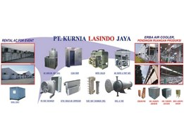 Air Cooler Product