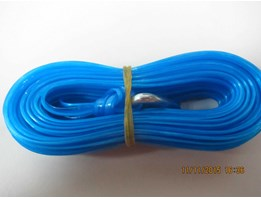 Jual Wire Rope (Blue)