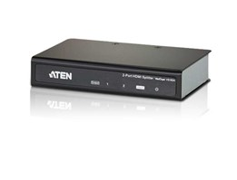 Aten 2 Port HDMI Splitter VS182A