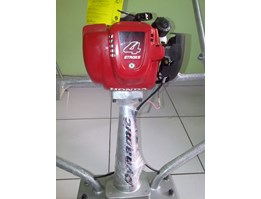 Jual Vibratory Wet Screed - Finishing Screed Dynamic DSFS