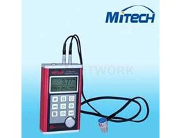 Jual Mitech Ultrasonic Thickness Gauge MT200