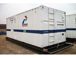 Jual Container Office