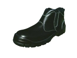 Jual Jual Safety Shoes Optima 3035 PU