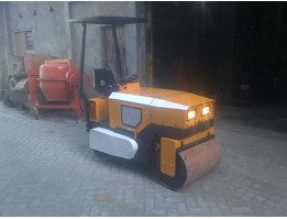 Baby Roller 1-2 Ton