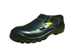 Jual Jual Safety Shoes Optima 3030 PU
