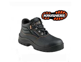 Jual Jual Safety Shoes Krushers Florida