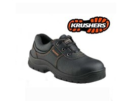 Jual Jual Safety Shoes Krushers Utah