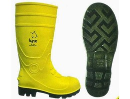 Jual Jual Safety Shoes Boot Lynx