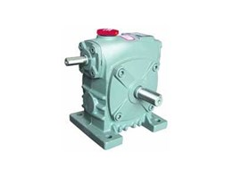 Toyo - Worm Gear Speed Reducers Type TKA