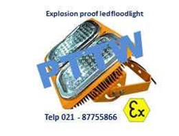 Jual Distributor Explosion Proof LED Lighting KHJ 240 Indonesia