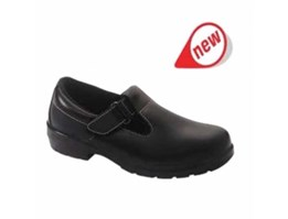 Jual Jual Safety Shoes Cheethah 4008