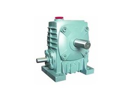 Toyo - Worm Gear Speed Reducers Type TKB
