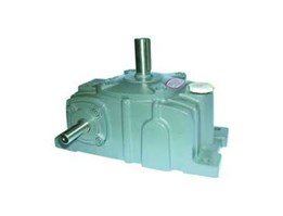 Toyo - Worm Gear Speed Reducers Type TKVA