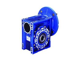 Toyo - Worm Gear Speed Reducers Type NMRV