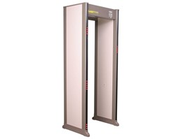 Jual Jual Walk Through Metal Detector Garret PD-6500i