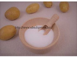 Jual Tepung Kentang - Potato Starch