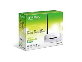 Jual Jual Switch TP-Link WR741ND 150 Mbps Wireless N Router