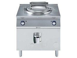 Jual Electrolux Gas Boiling Pan 60lt Direct Heat