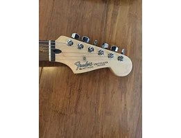 Jual Fender Stratocaster Mexico