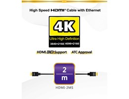PX HDMI Kabel HD-2 MS