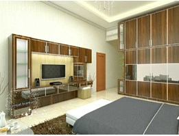Jual Kitchen Set Furniture Interior
