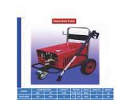 Jual 250 Bar High Pressure Water Jet Cleaners Engine Driven