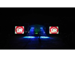 Jual Giant Screen Ukuran 2x3, 3x4, 4x6, 3x8 Meter