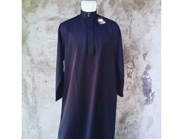Jual Jubah Model Saudi Ahsan Collection Solo
