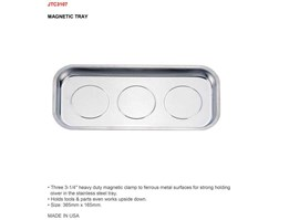 Jual Magnetic Tray JTC