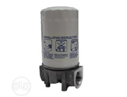 Jual Head of Filter With Filter Cartridge (Paper Core)
