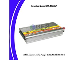 Power Inverter SDA 1000 Watt