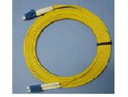 Jual Patch Cord 50 m, FO SM LC/PC to LC/PC Duplex LSZH