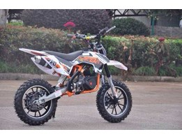 Jual Mini Trail 50CC Type MT.4 Pull Star