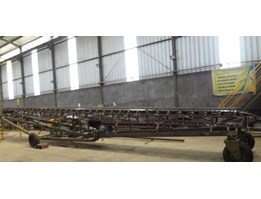 Jual Mobile Conveyor Belt