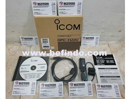 Programing Cable ICOM OPC-1122U (Kabel Program Rig Icom F5023H)