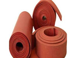 Linatex Rubber